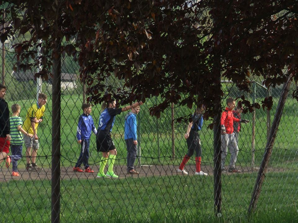 Mozdulj Berekalja! – családi és sportnap