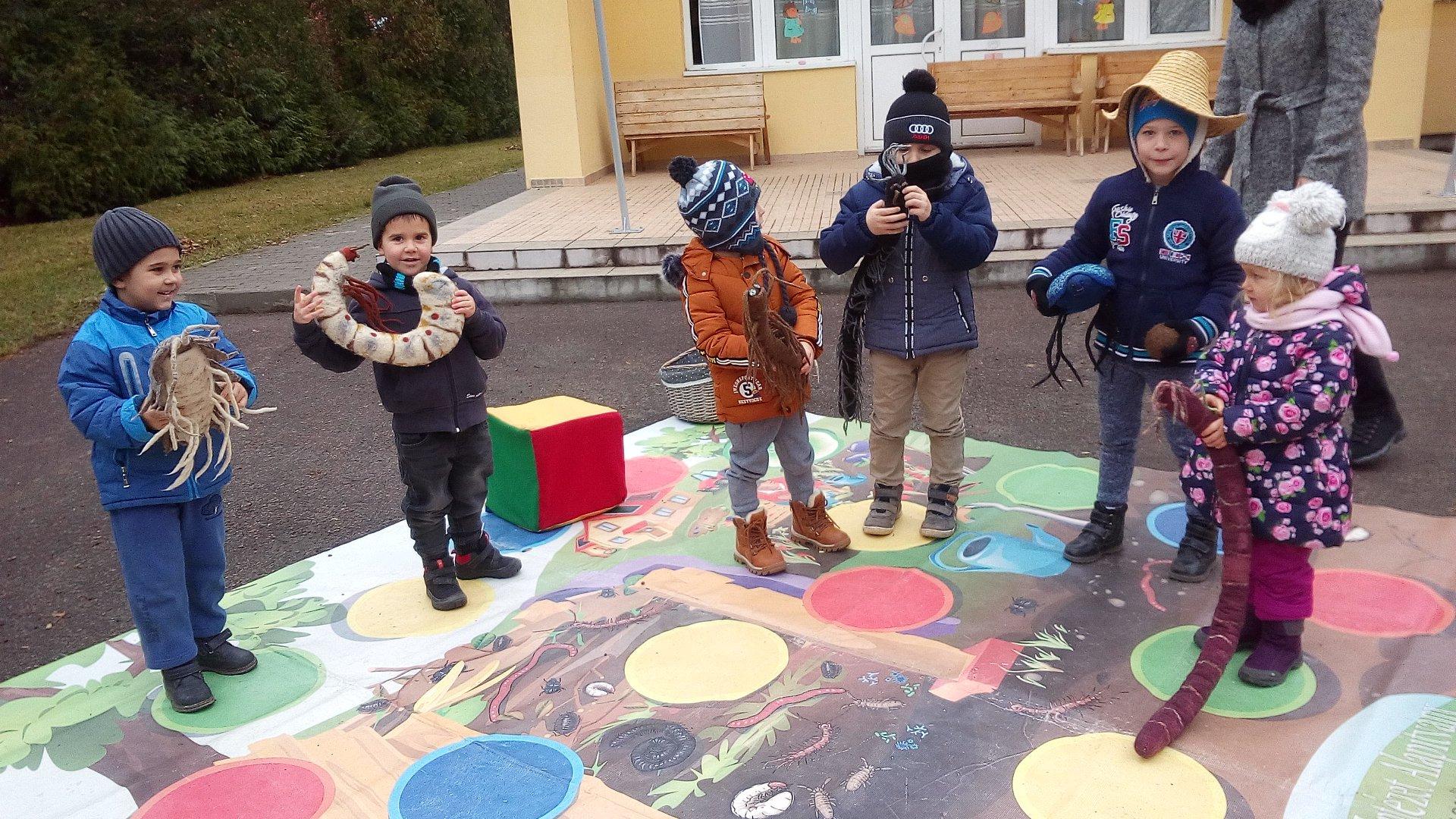 A komposztálás bevezetését segítjük Szilvásváradon is