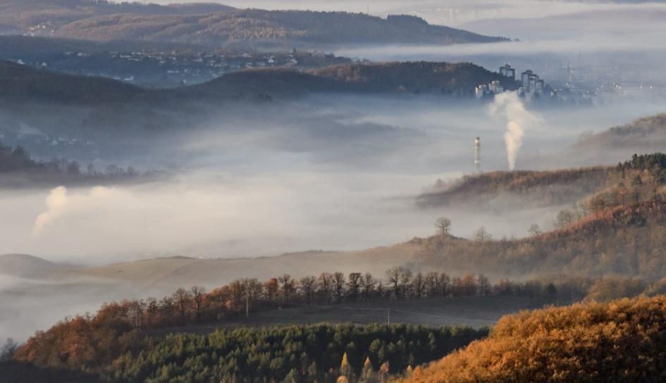 Sérülnek az egészséges levegőhöz való jogaink! Közlemény – Zöld Kapcsolat Egyesület – Miskolc – 2021. február 3.