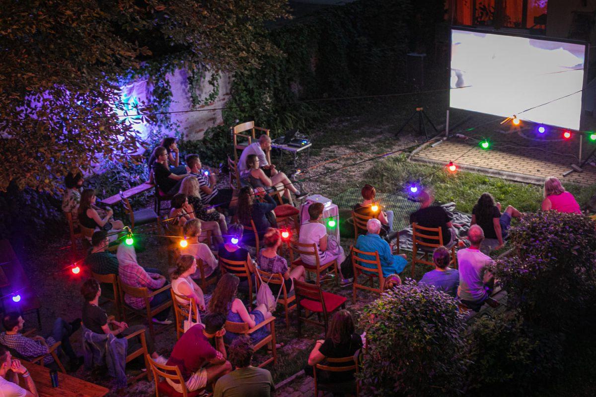 Én vagyok Gréta  – Dokumentumfilm vetítés a Kinodomino jóvoltából